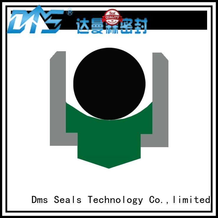 DMS Seal Manufacturer high speed o-ring seal online for construction machinery