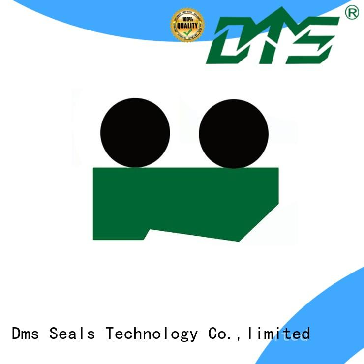 DMS Seal Manufacturer Top rod wiper seals for business for forklifts