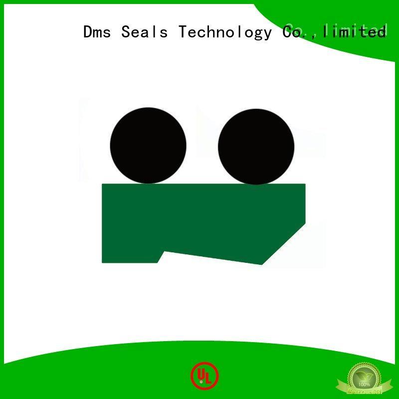 oring hydraulic DMS Seal Manufacturer Brand scraper seals