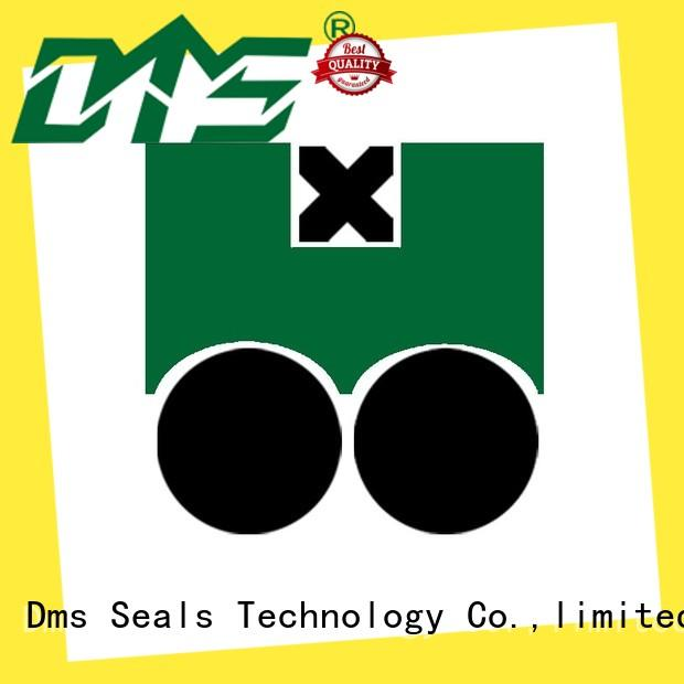 DMS Seal Manufacturer spgo hydraulic piston seals suppliers with nbr or fkm o ring for pneumatic equipment