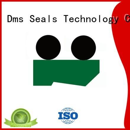 hydraulic ptfepu DMS Seal Manufacturer Brand hydraulic wiper seals