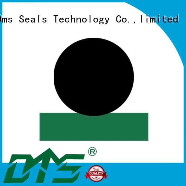 DMS Seal Manufacturer Brand oring ptfe seal rod rod seals