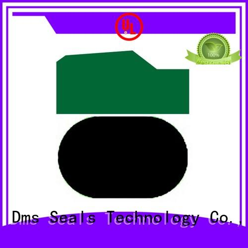 DMS Seal Manufacturer compact o-ring seal for light and medium hydraulic systems