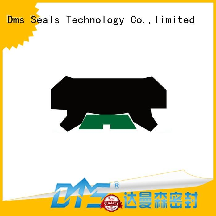 rod seals with nbr or pu for sale DMS Seal Manufacturer