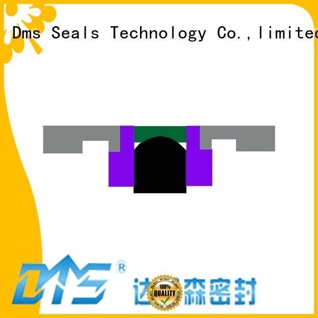 ptfe hydraulic nbrfkm pneumatic piston seals DMS Seal Manufacturer manufacture