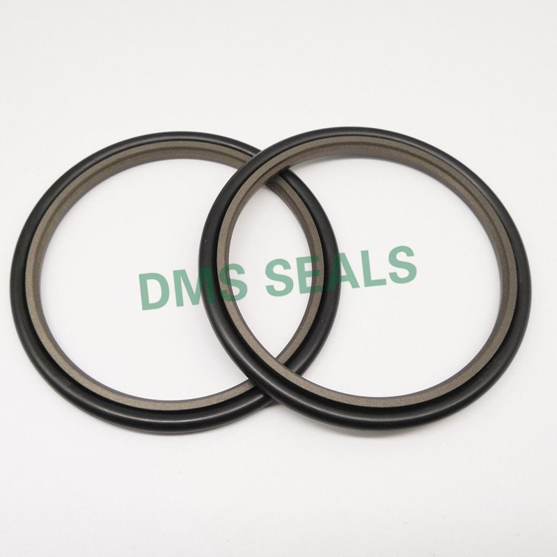 application-DMS Seal Manufacturer Custom forklift hydraulic cylinder seals with nbr or pu for sale-D