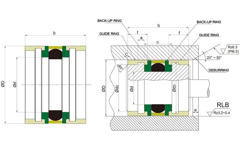 DMS Seal Manufacturer Array image150