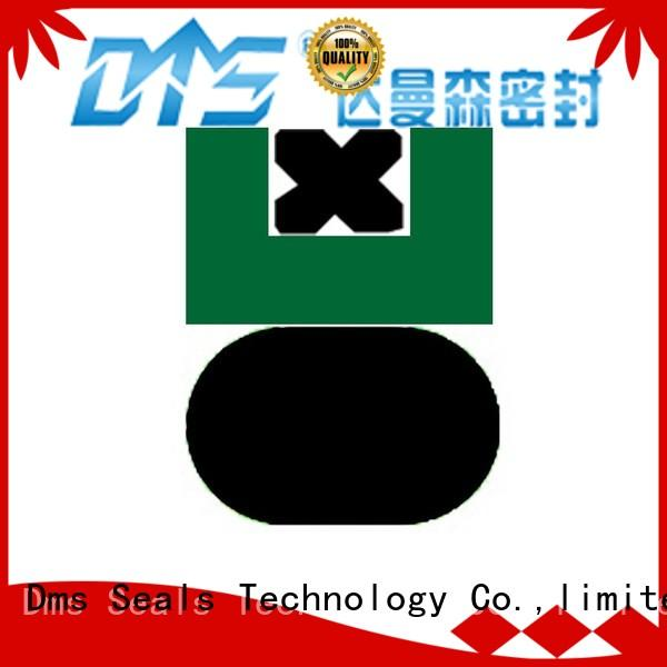 DMS Seal Manufacturer o-ring seal glyd ring for pneumatic equipment