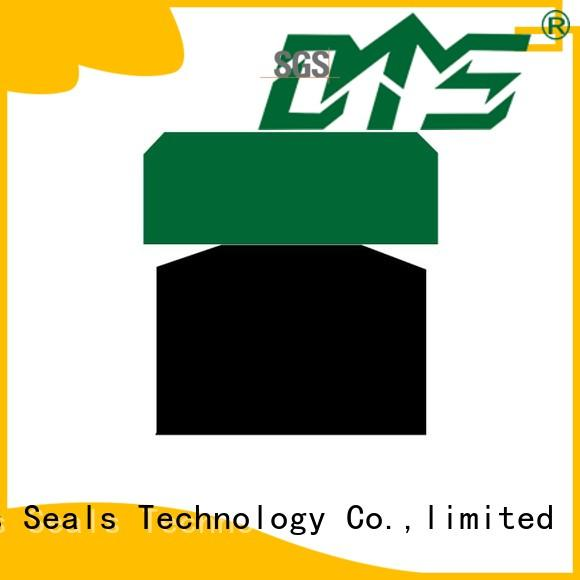 DMS Seal Manufacturer o-ring seal Supply for light and medium hydraulic systems