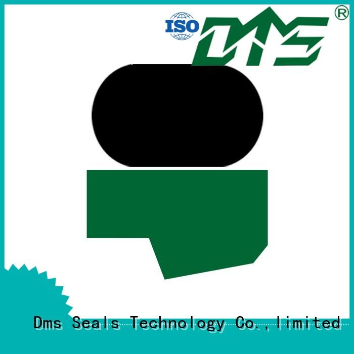 hydraulic ptfe rod seals oring DMS Seal Manufacturer Brand