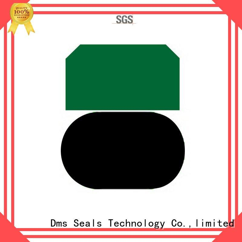 Custom rubber piston seals with nbr or fkm o ring for pneumatic equipment