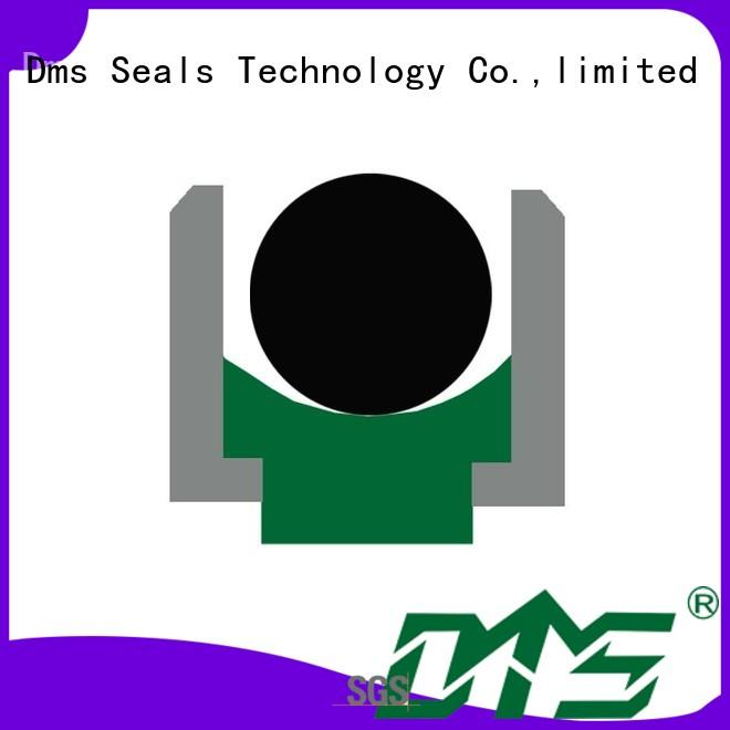 DMS Seal Manufacturer Top rod seals manufacturers for pressure work and sliding high speed occasions