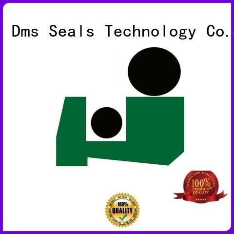 scraper Custom ptfepu hydraulic scraper seals DMS Seal Manufacturer oring