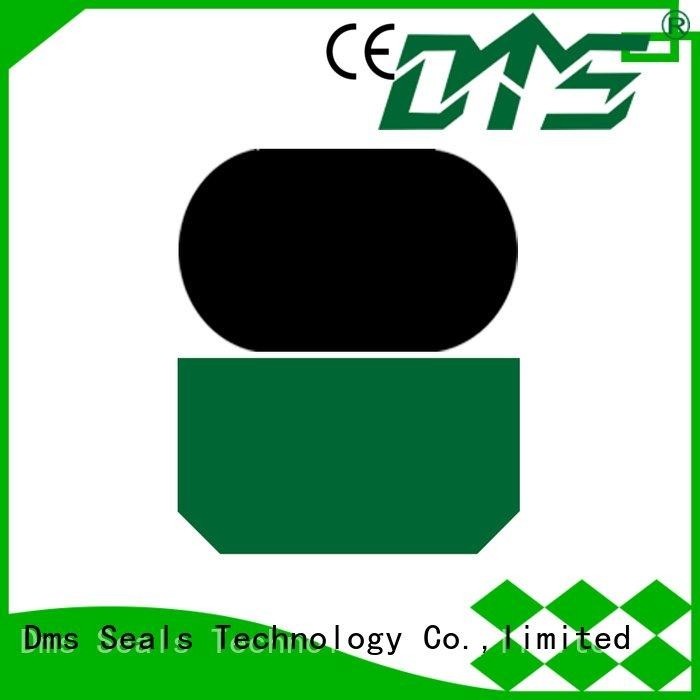 hydraulic rod seals hydraulic nbrfkm rod DMS Seal Manufacturer