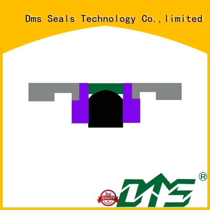 piston seal hydraulic OEM piston seals DMS Seal Manufacturer