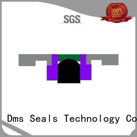 DMS Seal Manufacturer hydraulic cylinder piston rings company for pneumatic equipment