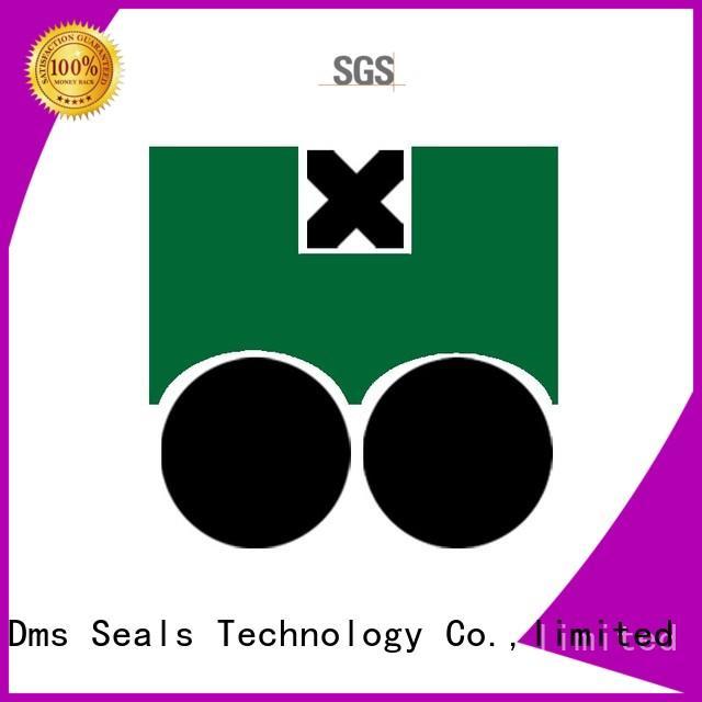 pneumatic piston seals seals manufacturer DMS Seal Manufacturer