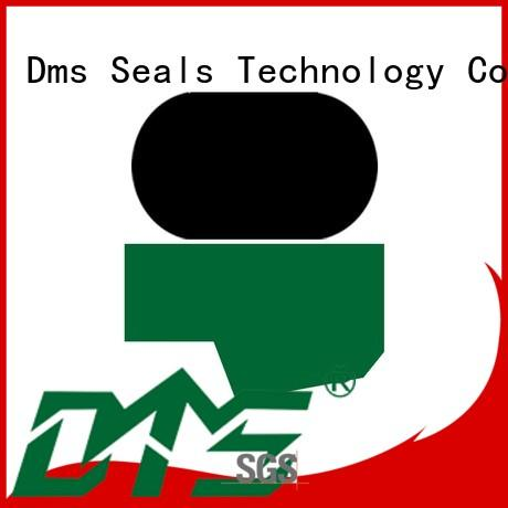hydraulic rod seals nbrfkm hydraulic DMS Seal Manufacturer Brand rod seals