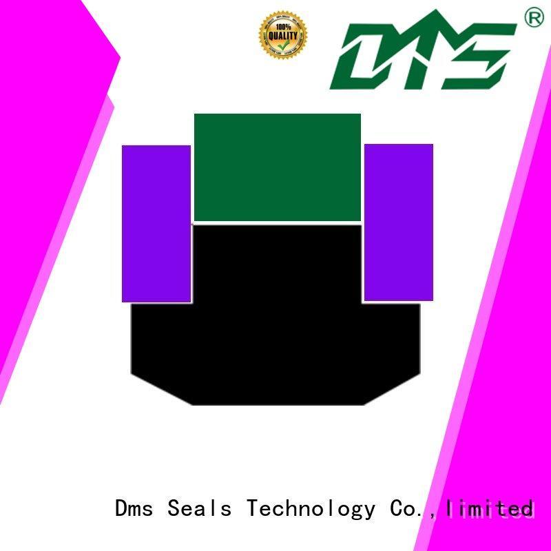 DMS Seal Manufacturer Brand piston seal hydraulic piston seals manufacture