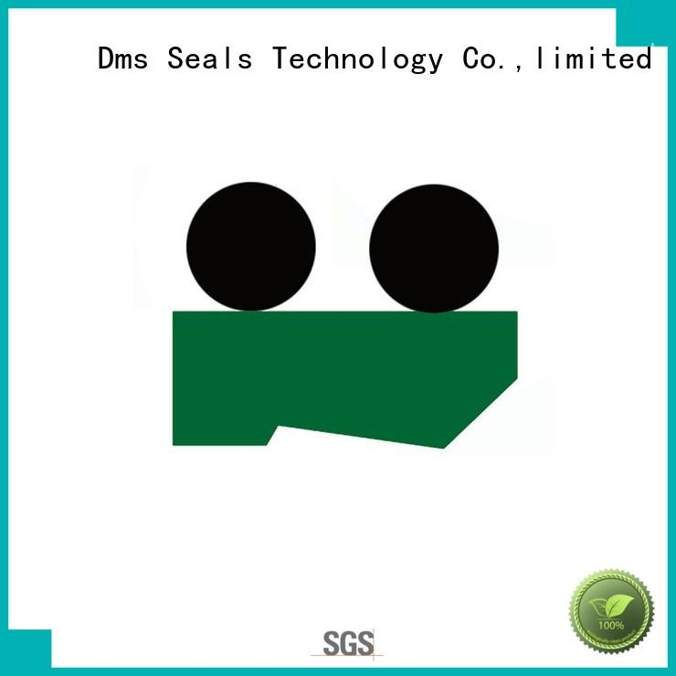 ptfepu seal hydraulic wiper seals hydraulic DMS Seal Manufacturer company