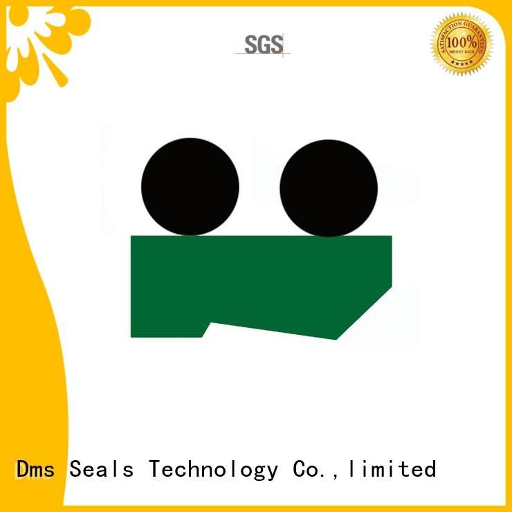 ptfepu nbrfkm scraper seals seal DMS Seal Manufacturer