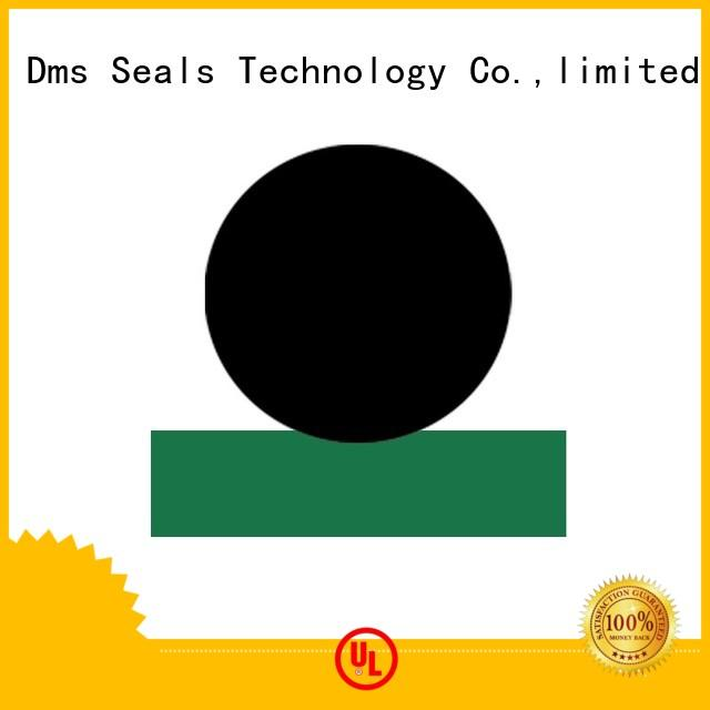ptfe rod hydraulic DMS Seal Manufacturer Brand rod seals