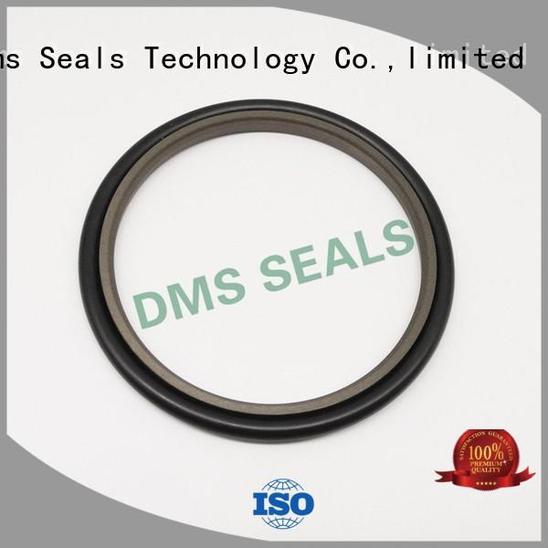 nbrfkm rod seals seal DMS Seal Manufacturer company