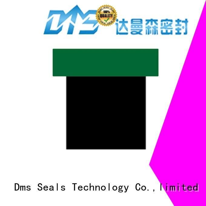 DMS Seal Manufacturer piston seal manufacturers company for light and medium hydraulic systems
