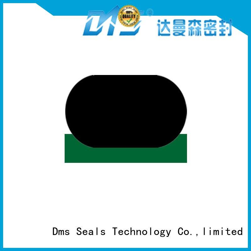 hydraulic oring rod rod seals DMS Seal Manufacturer Brand company