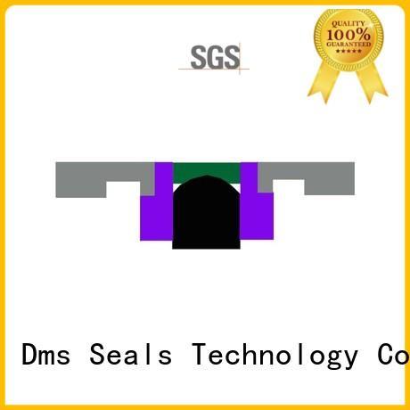 pneumatic piston seals oring ptfe seal DMS Seal Manufacturer Brand