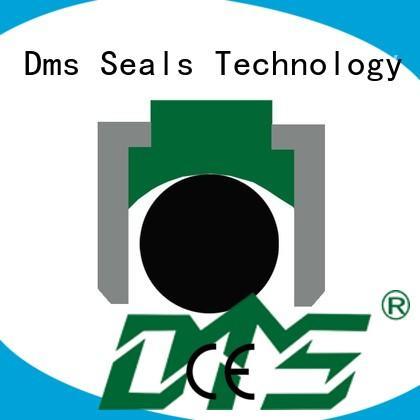 pneumatic piston seals nbrfkm piston seals DMS Seal Manufacturer Brand