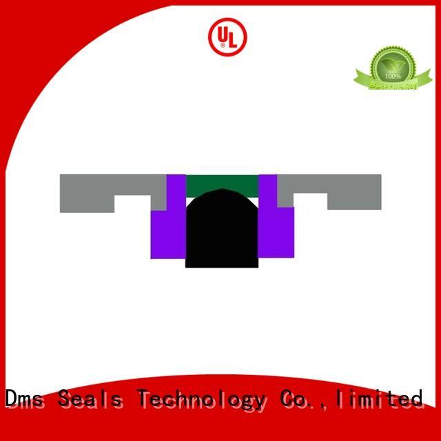 DMS Seal Manufacturer Brand ptfe piston hydraulic piston seals