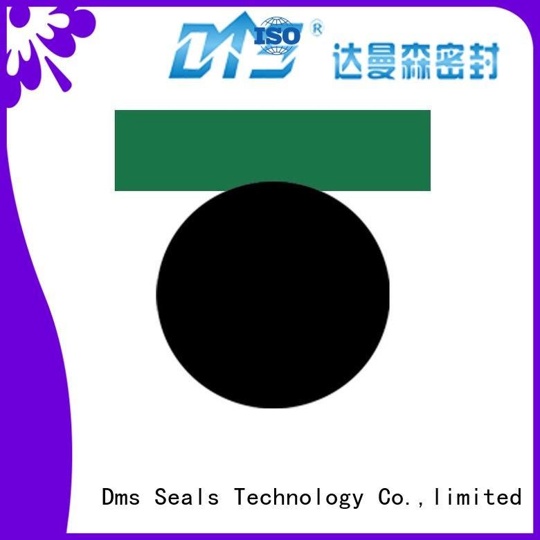 pneumatic piston seals seal piston oring Warranty DMS Seal Manufacturer