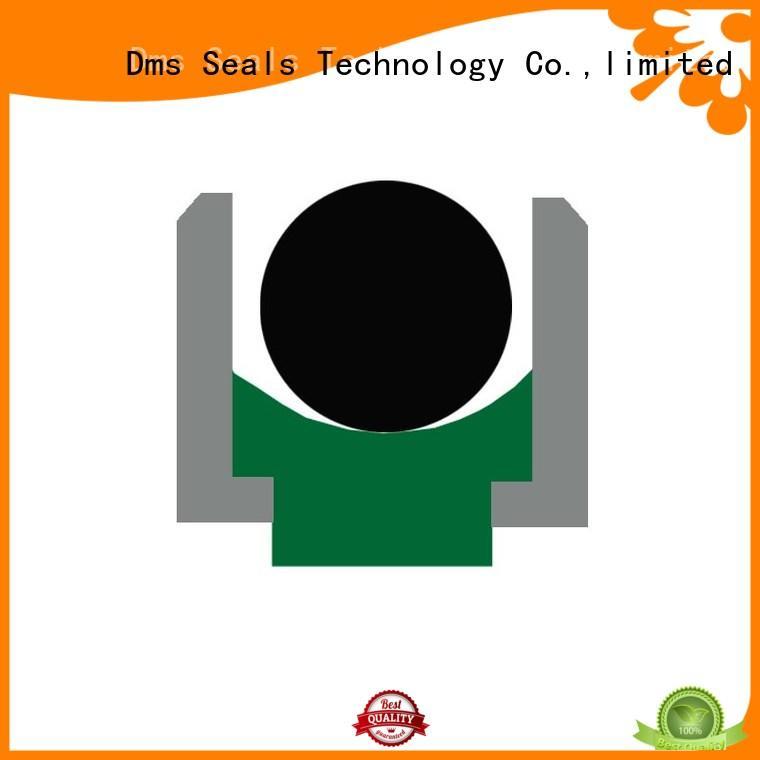 nbrfkm hydraulic oring ptfe hydraulic rod seals DMS Seal Manufacturer Brand