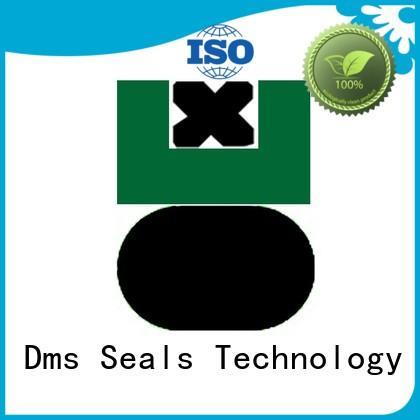 hydraulic ptfe oring pneumatic piston seals DMS Seal Manufacturer Brand