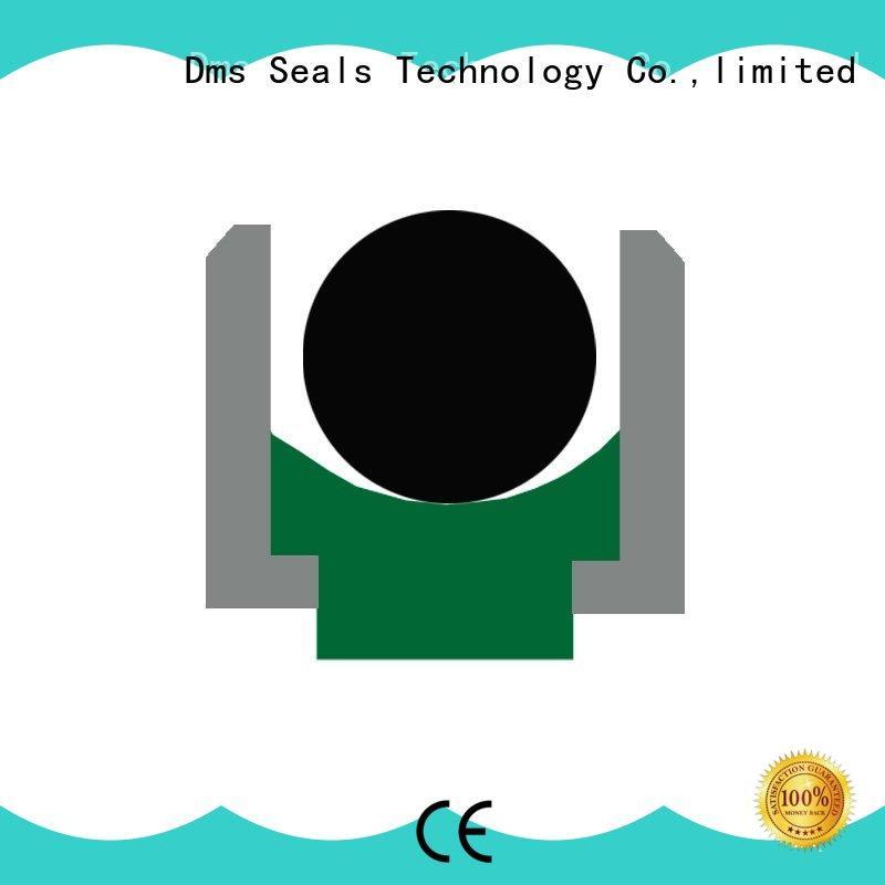DMS Seal Manufacturer seal pneumatic rod seals rod to