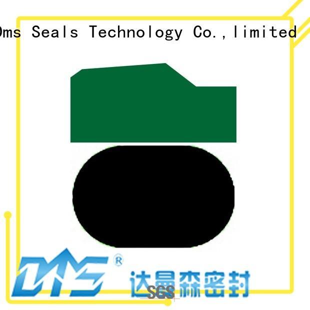 DMS Seal Manufacturer hydraulic rod seal installer manufacturer for pneumatic equipment