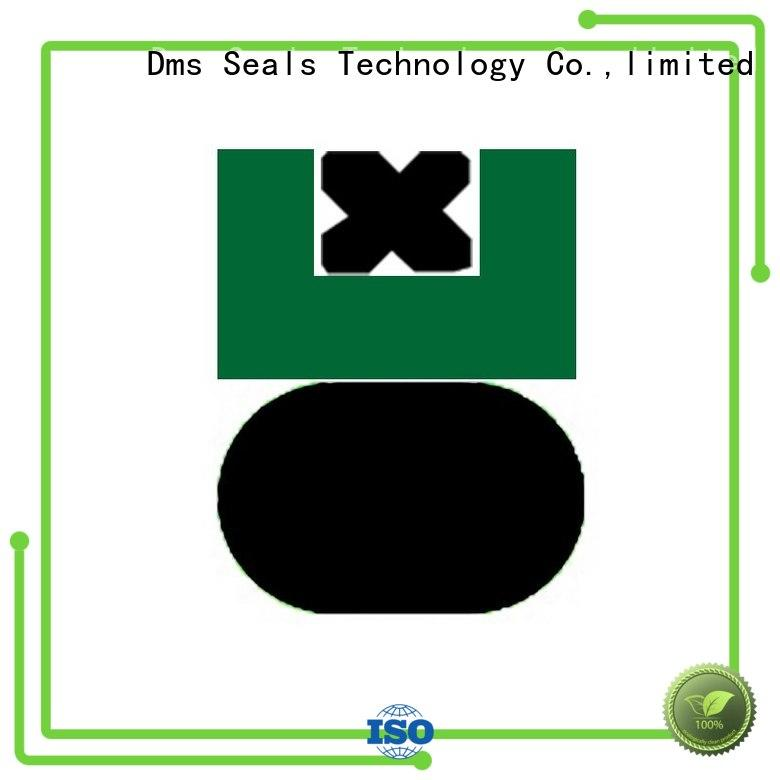 DMS Seal Manufacturer piston seals with ptfe nbr and pom for sale