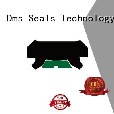 DMS Seal Manufacturer Brand rod seal ptfe hydraulic rod seals
