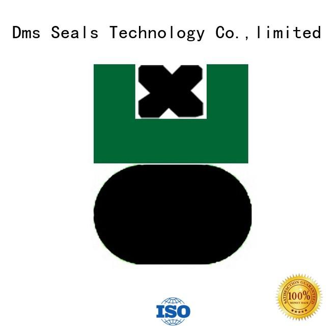 DMS Seal Manufacturer piston cup seal suppliers for business for pneumatic equipment