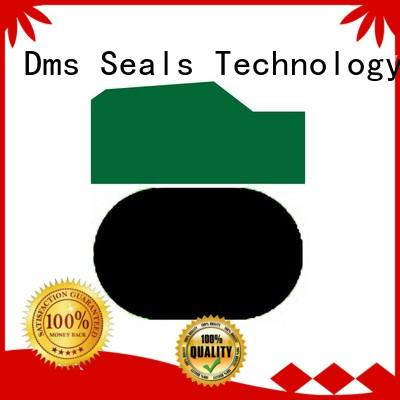 DMS Seal Manufacturer piston seals with nbr or fkm o ring for sale