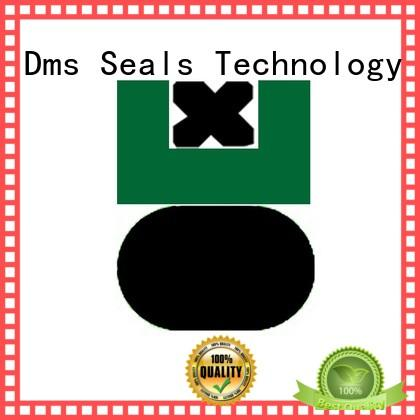 combined piston seals glyd ring for light and medium hydraulic systems