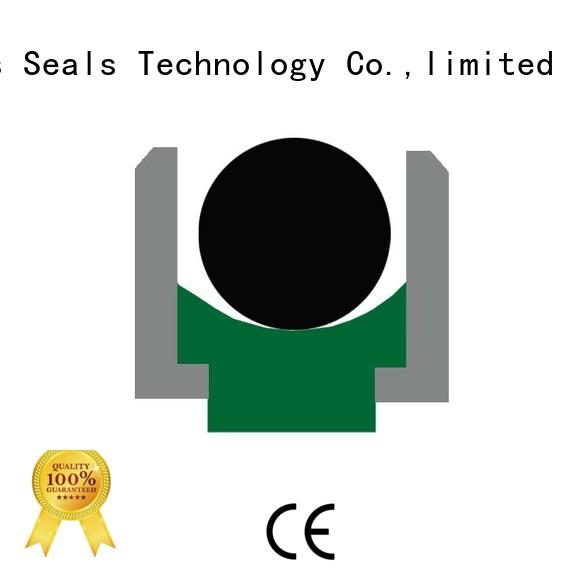 DMS Seal Manufacturer high quality hydraulic rod seals Supply for pressure work and sliding high speed occasions