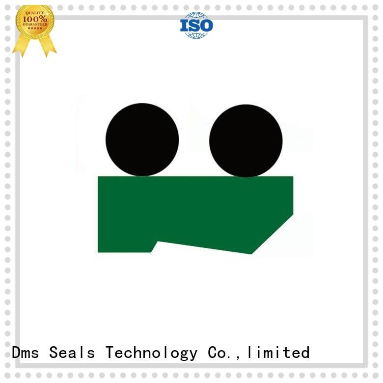 DMS Seal Manufacturer Brand seal nbrfkm scraper seals ptfepu factory