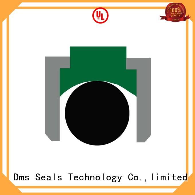 ptfe Custom piston piston seals seal DMS Seal Manufacturer