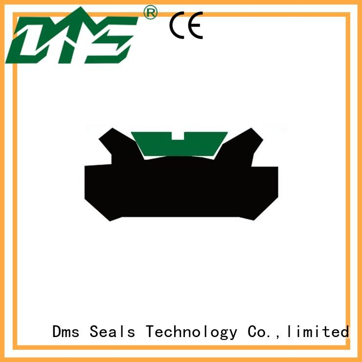 DMS Seal Manufacturer combined hydraulic cylinder piston seals for sale