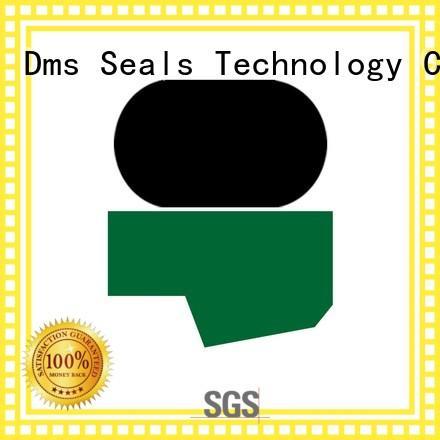 DMS Seal Manufacturer Brand nbrfkm hydraulic oring rod seals manufacture