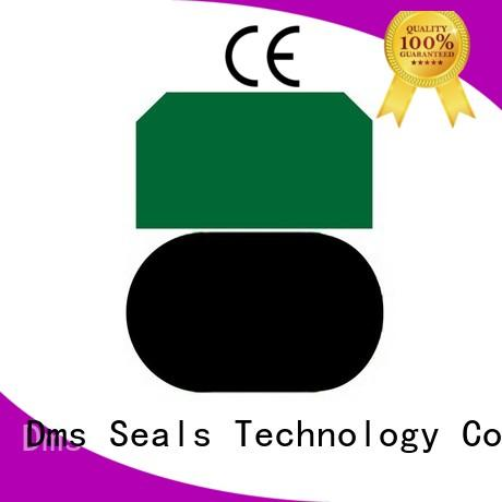 DMS Seal Manufacturer seals rubber piston seals with manufacturer