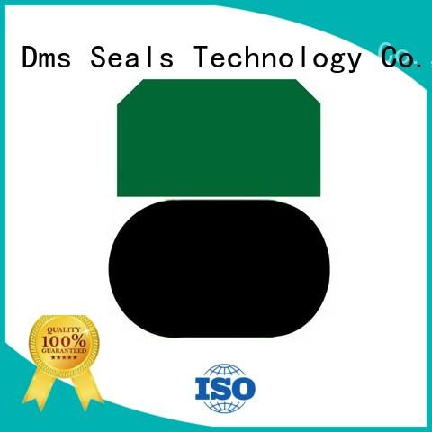 pneumatic piston seals ptfe hydraulic Warranty DMS Seal Manufacturer
