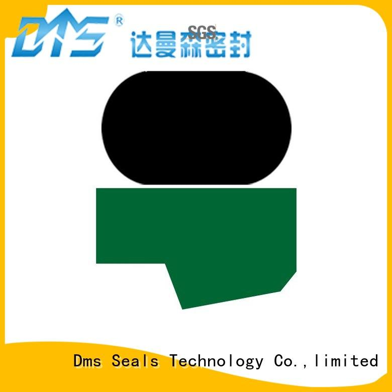 oring rod rod seals ptfe DMS Seal Manufacturer company